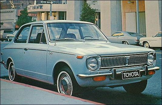 Corolla !! Historique & KE70 special. E1-1
