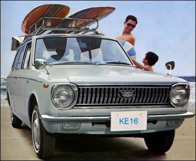 Corolla !! Historique & KE70 special. E1-4