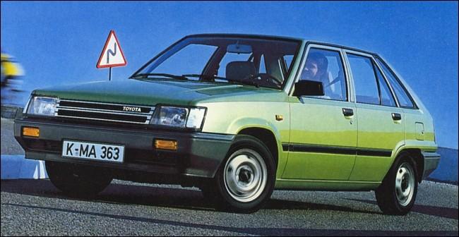 Corolla !! Historique & KE70 special. L2-3