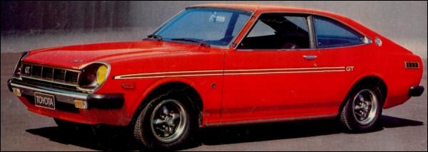 Corolla !! Historique & KE70 special. E5-3